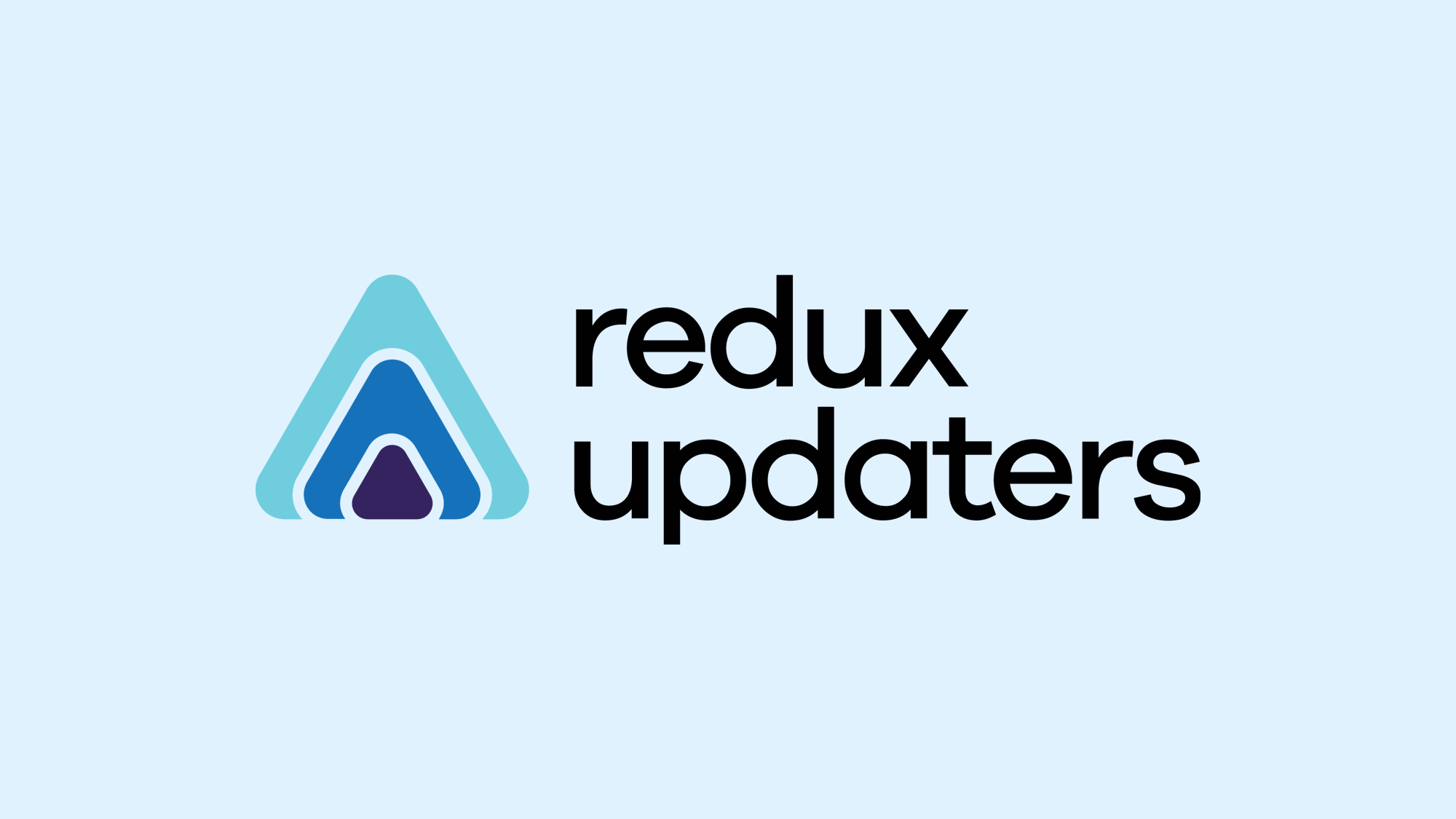 Redux updaters
