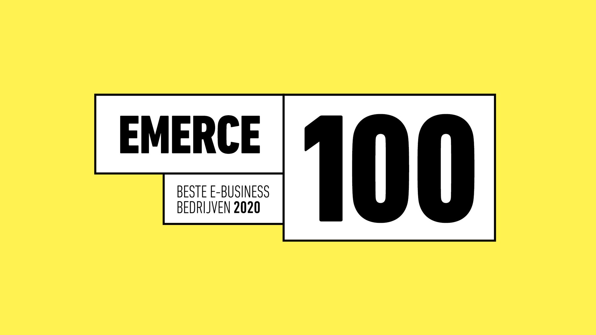 Emerce 2020